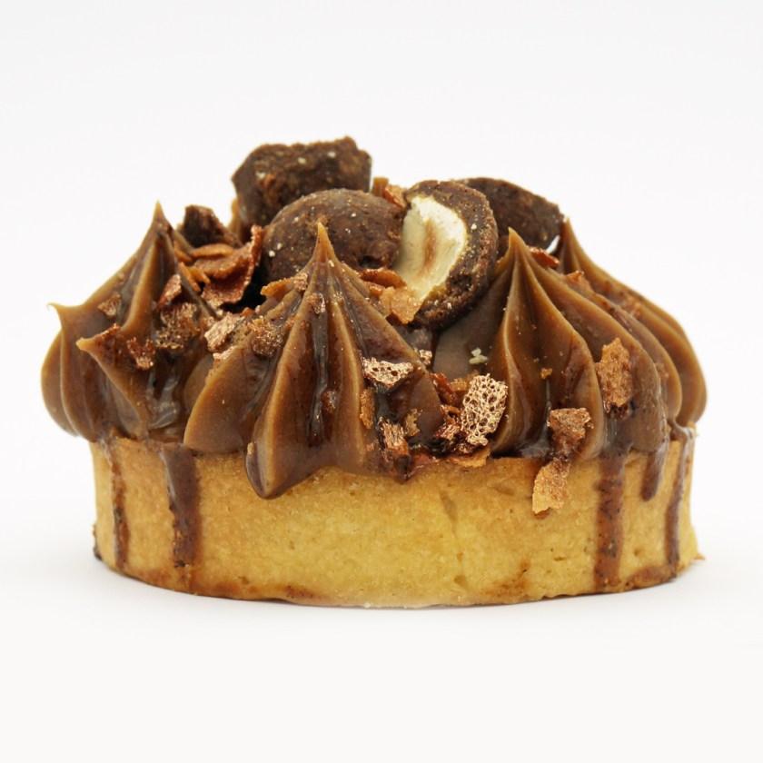 tarte praliné dépôt légal