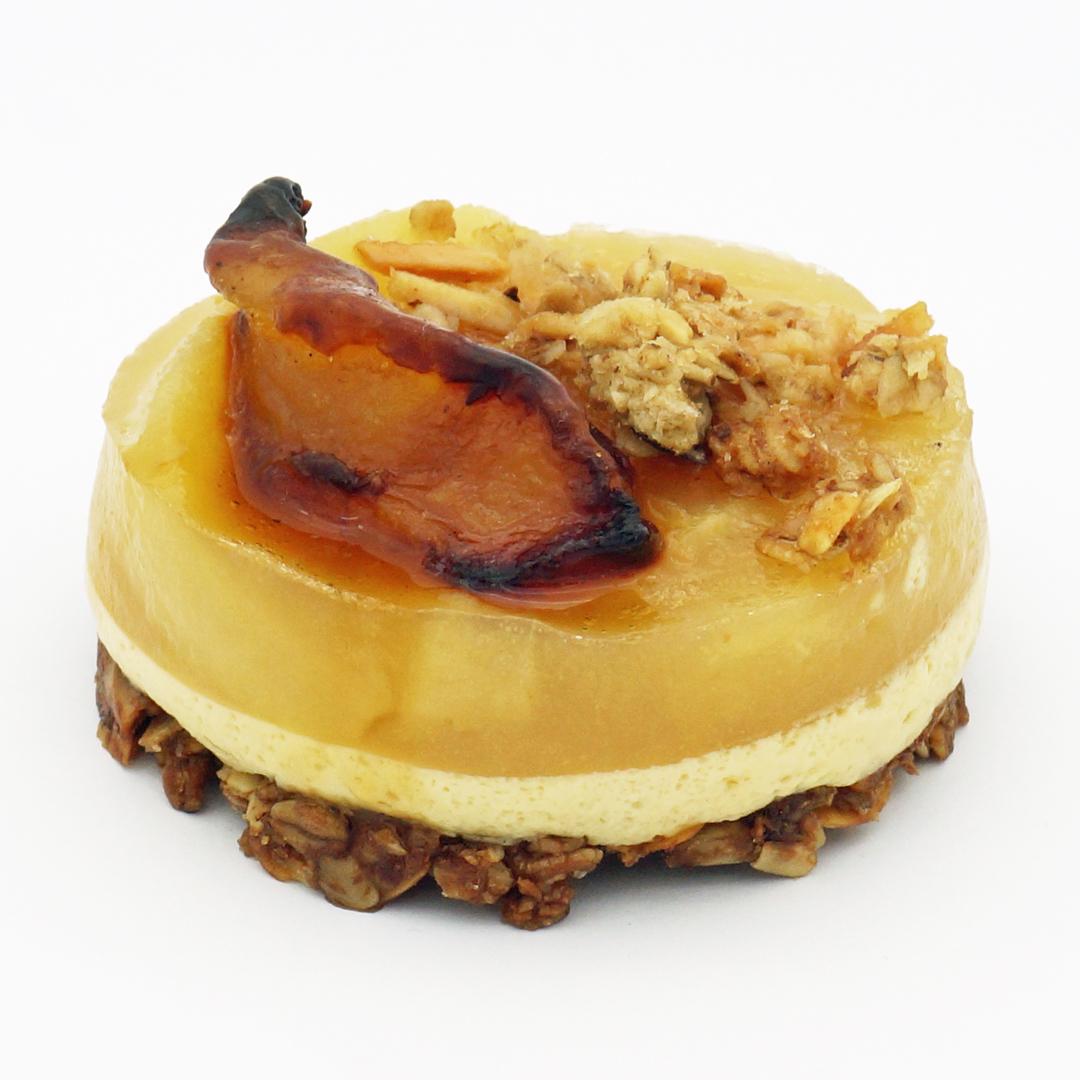 Granola Poire par Sucre Glace