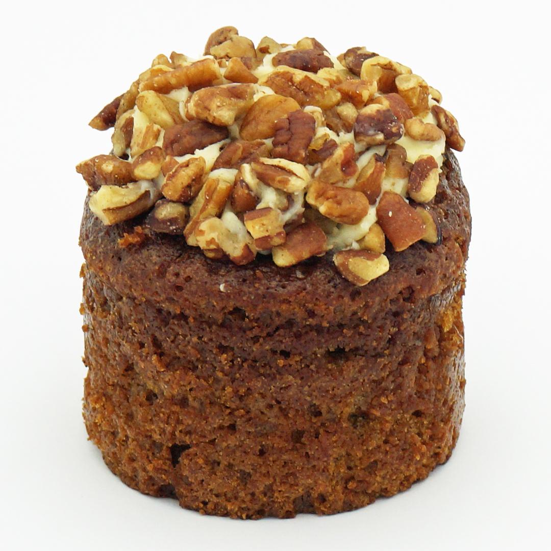 carrot cake coutume café