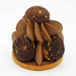Saint-Honoré au Chocolat par Liberté