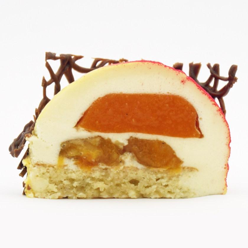 datcha abricot café pouchkine