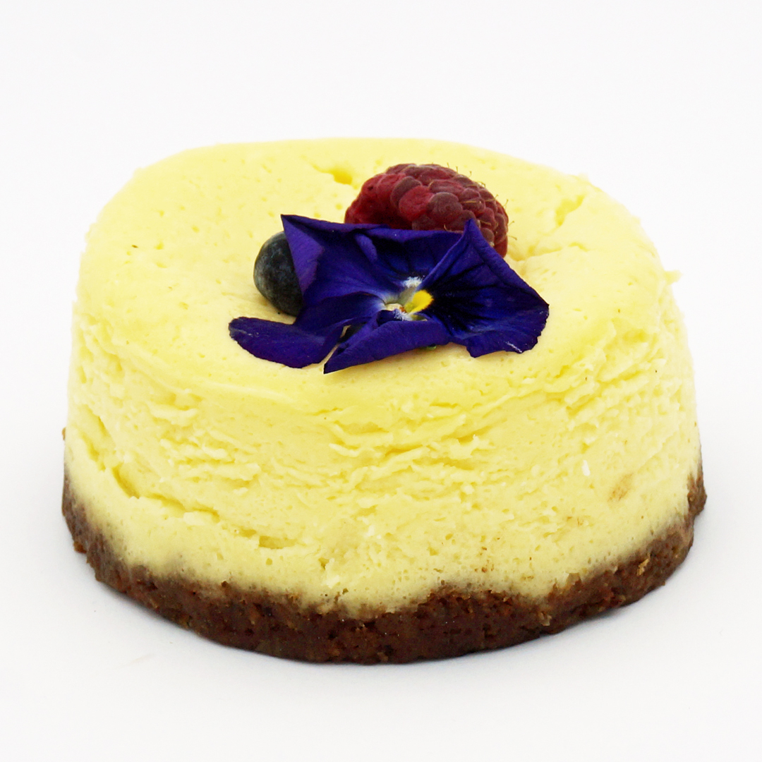 Cheesecake par NoGlu