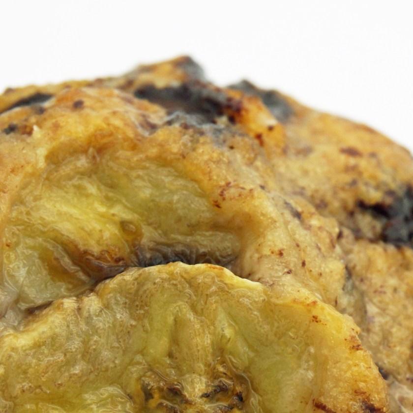 muffin banane chocolat rose bakery