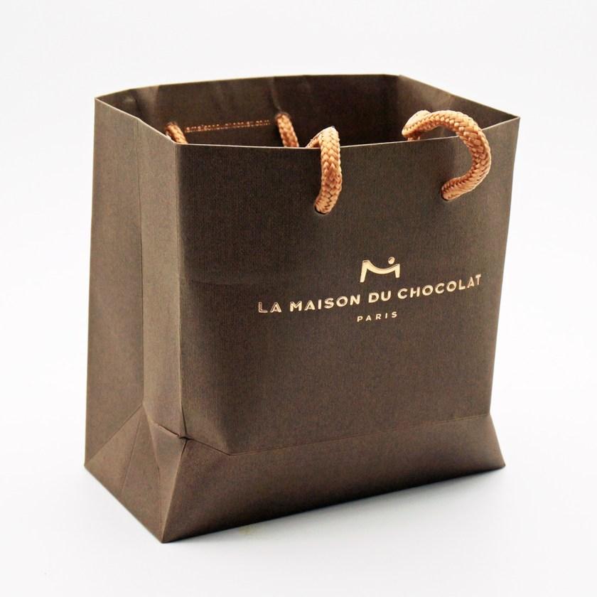 Tarte au Chocolat La Maison du Chocolat