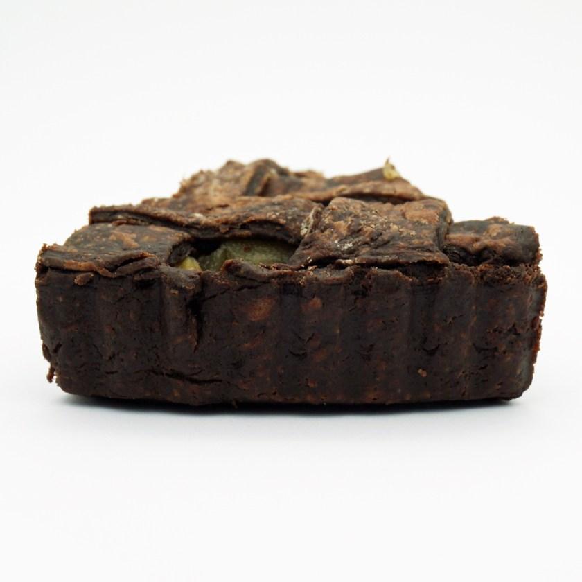 tarte poire chocolat cardamome frenchie to go
