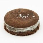 Fondant au Chocolat et à la Fleur de Sel par VG pâtisserie