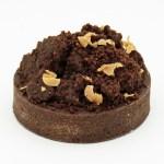 Tarte Chocolat Gianduja par The French Bastards