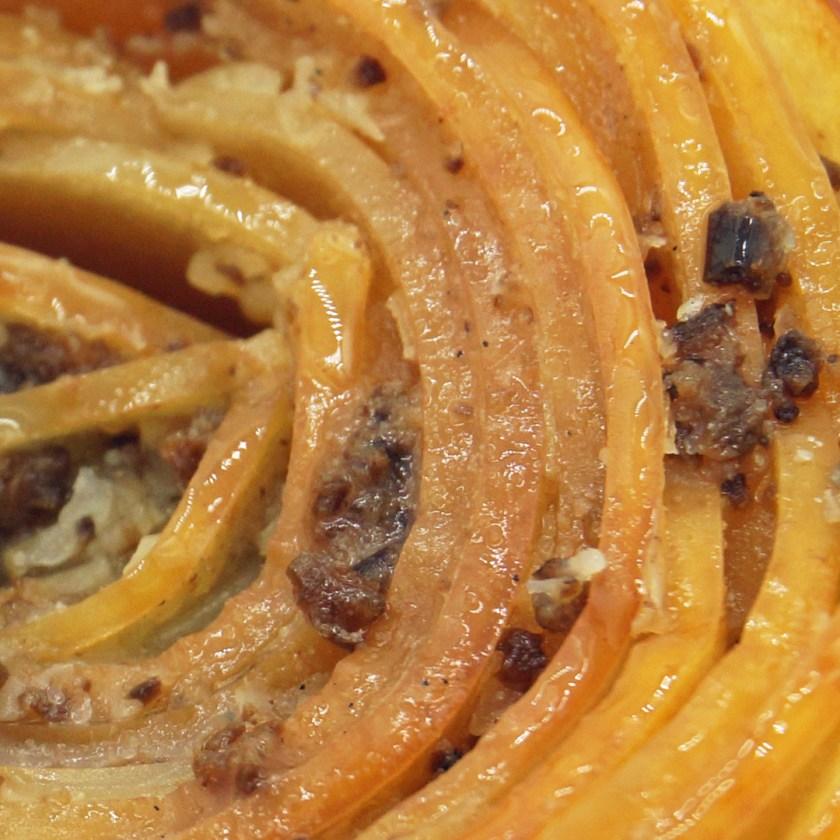 tarte aux pommes rêveuse Kubo pâtisserie