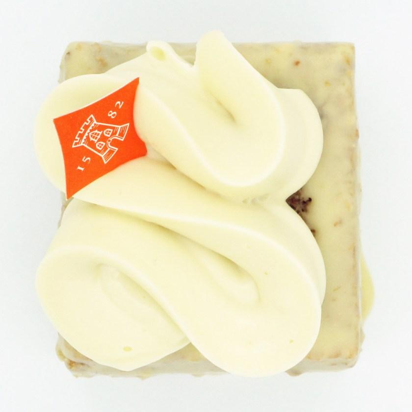 carré coco mangue le boulanger de la tour