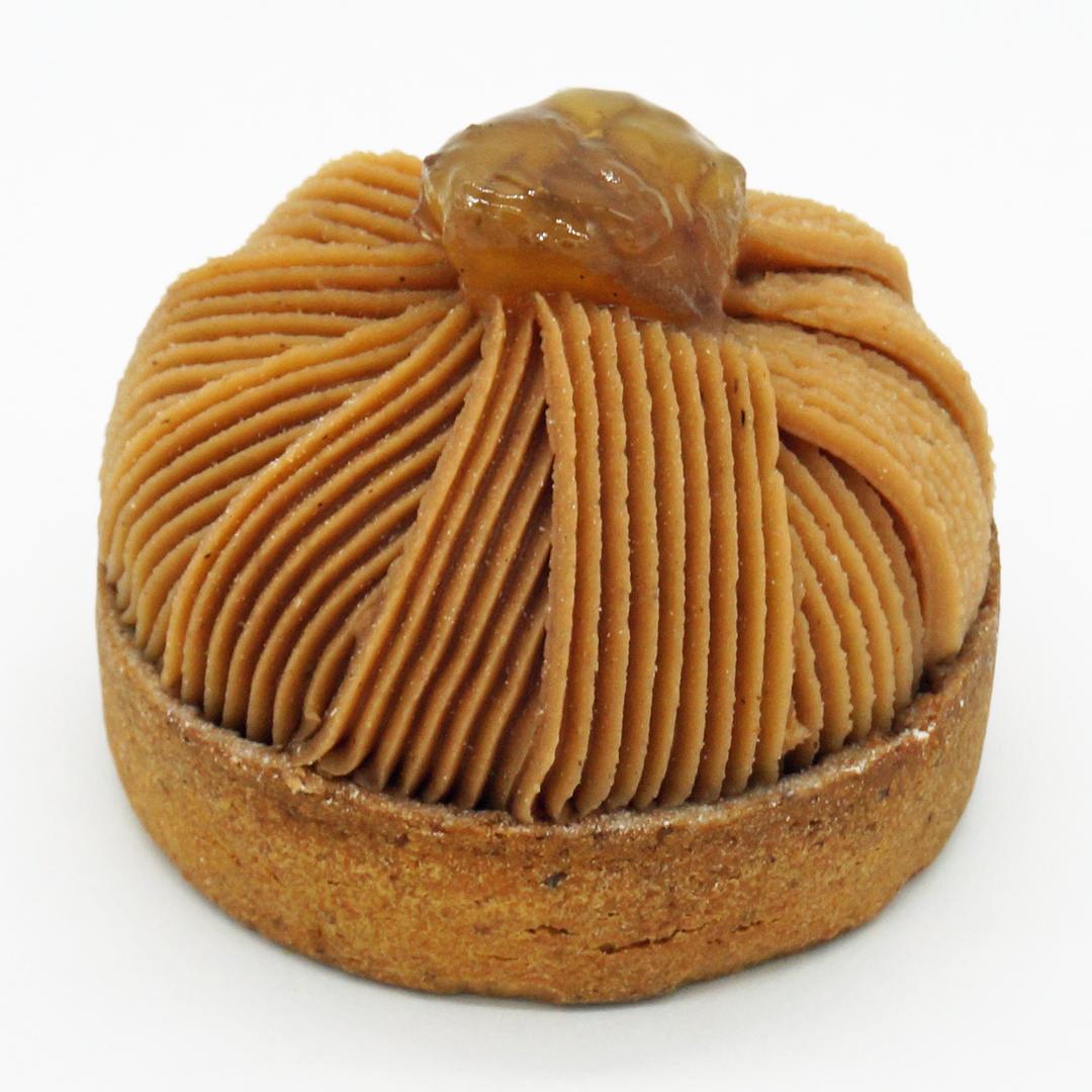 Le Mont-Blanc par Boulangerie Bo