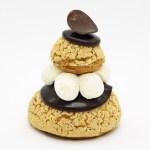 Religieuse Chocolat Vanille par La Grande Épicerie de Paris