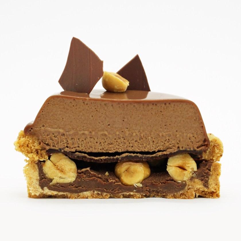 Chocolat Noisette Nanan