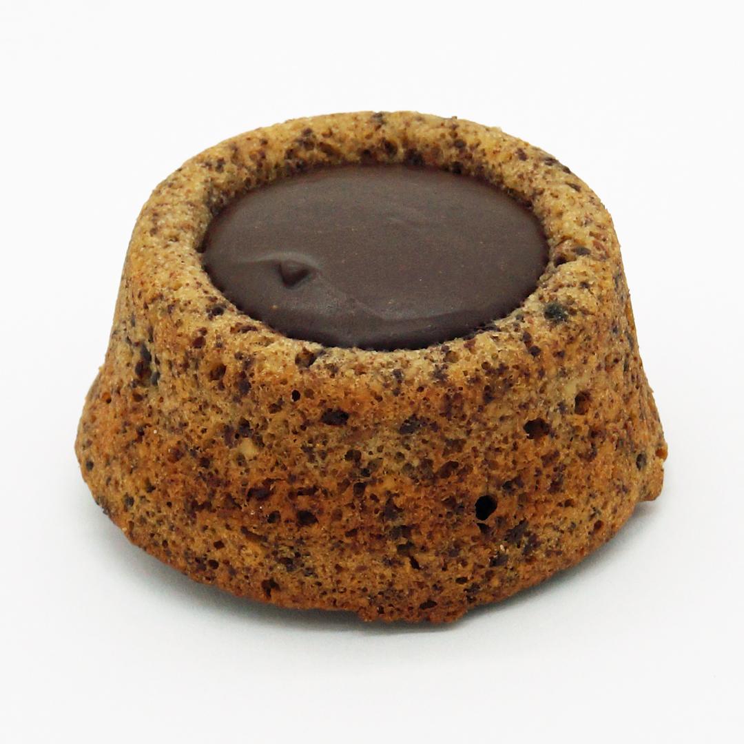 Le Tigré Ganache par la Chocolaterie Plaq