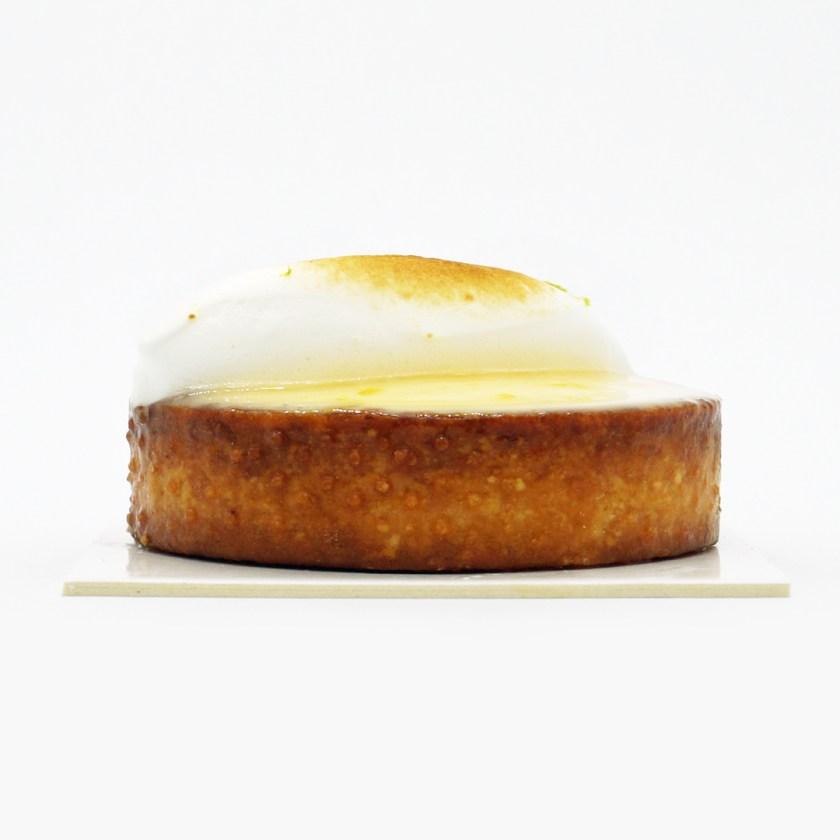 tarte au citron meringuée Léonie bakery