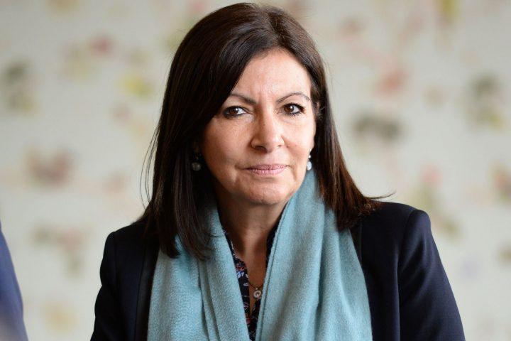 Anne hidalgo argent parisiens solutions