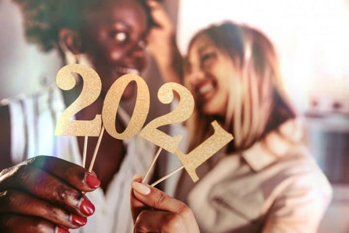 bonne résolution Français 2021