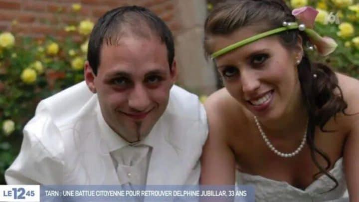 delphine jubillar avocate famille divorce