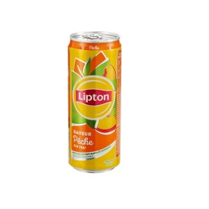 Lipton Ice-Tea Pêche 33cl