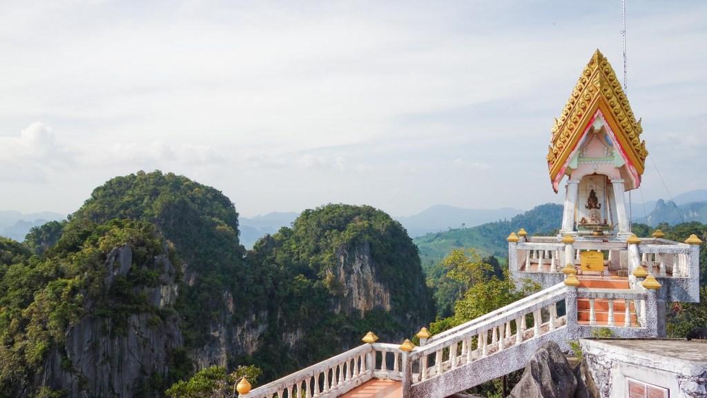 Tiger-Cave Temple
