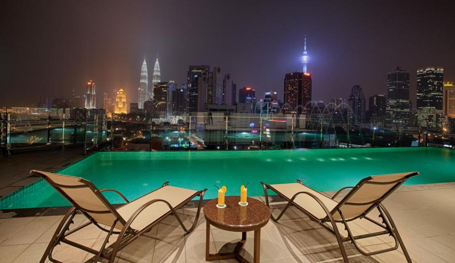 Kuala Lumpur - Geoarbitrage