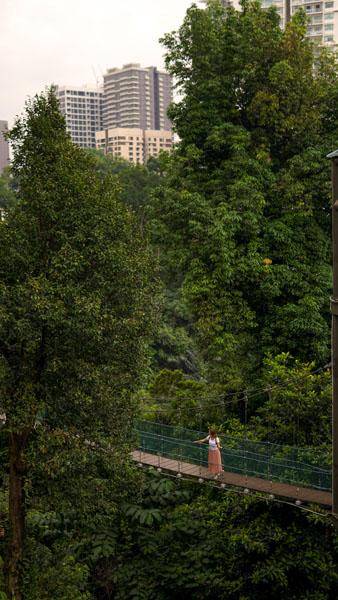 Kuala Lumpur Eco Park