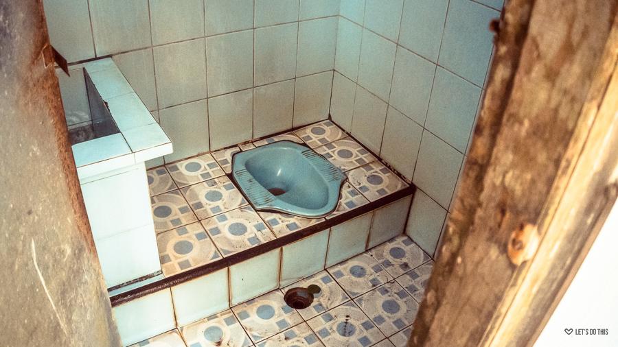 asien toilette