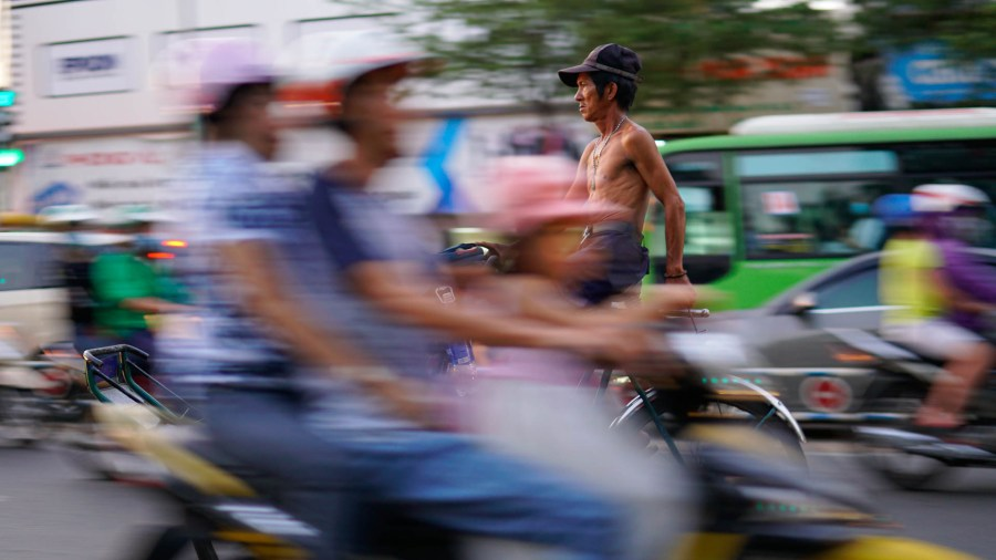 hanoi vietnam