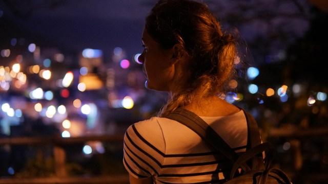 vietnam abends