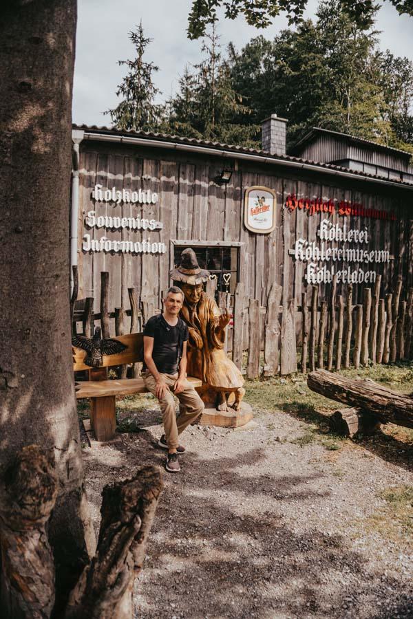 Harz Köhlermuseum
