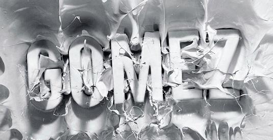 Image result for Sean Freeman artist typography
