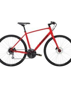 Hybrid Bike - จักรยานไฮบริด