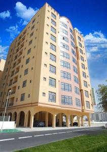 Short Stay Apartments Bahrain