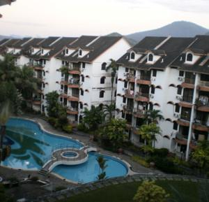 Room Apartment In Langkawi Malaysia