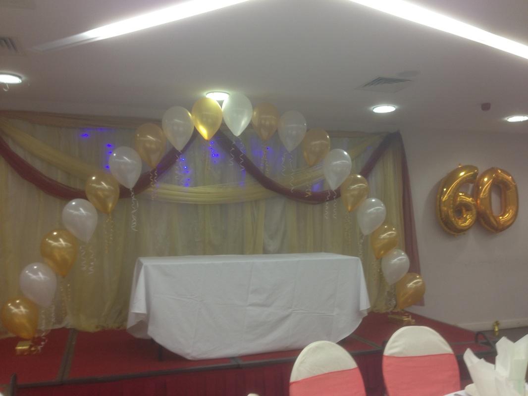 Double Heart Wedding Bubbles