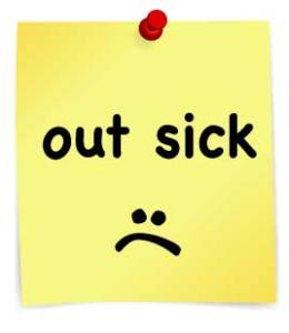 Out+Sick