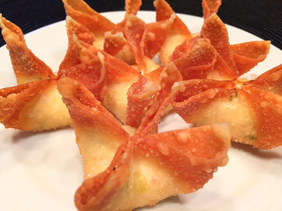 Crab Rangoon Let S Cook Some Food