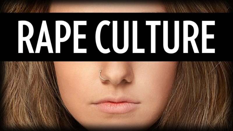 My Response to a Rape Culture Video