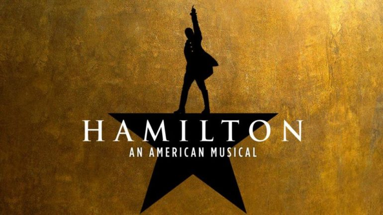 Let's Digress about the Hamilton Musical