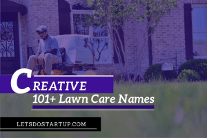 lawn care names