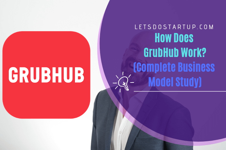 how does grubhub work