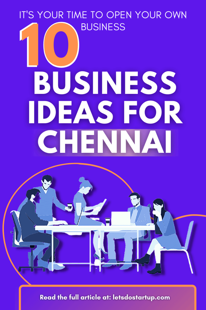 10 business ideas in chennai after lockdown