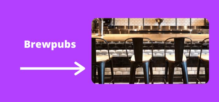 Startup Brewpubs