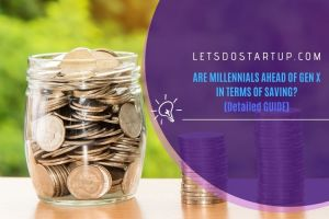 Are Millennials Ahead Of Gen X In Terms Of Saving