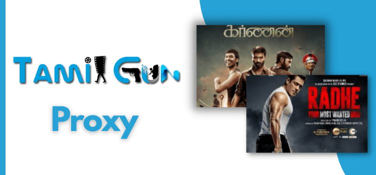 Tamilgun Proxy List