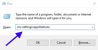 ms-settingsapp features