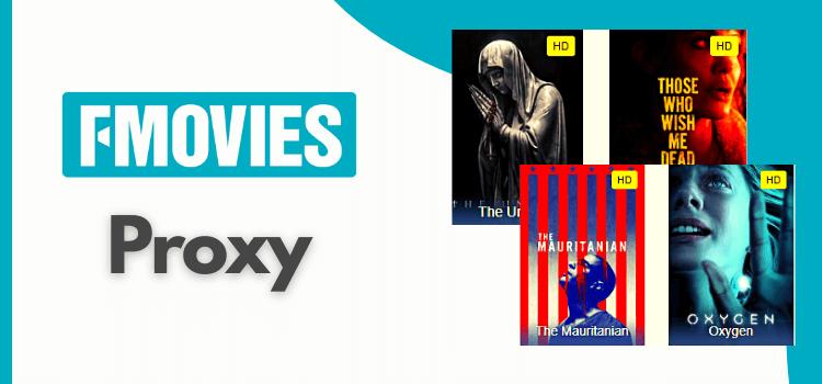 Fmovies Proxy List