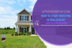 Start Investing In Real Estate