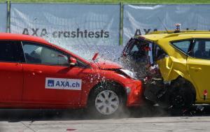 auto ongeluk letselschade