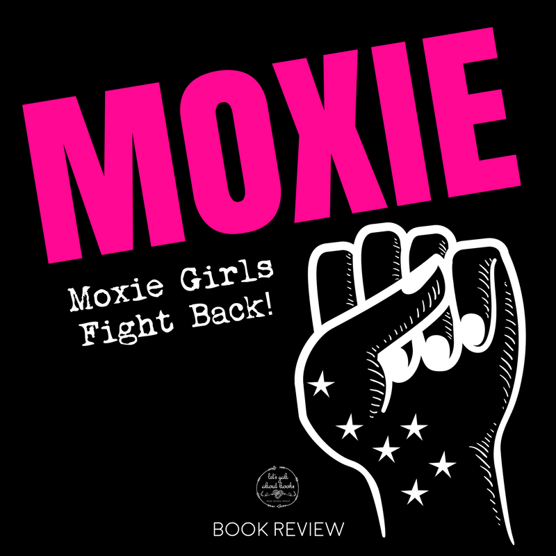 Moxie // ARC Review
