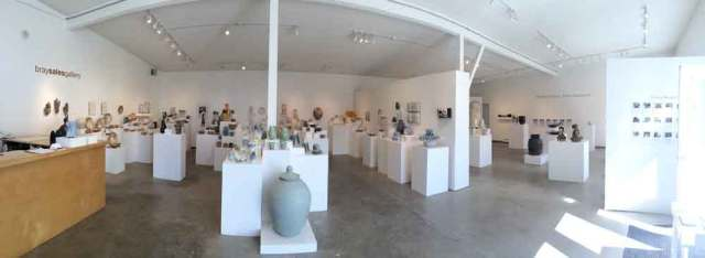 Sales Gallery at Archie Bray Foundation